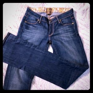 *Moving Sale!*  Rich & Skinny Jeans Size 26